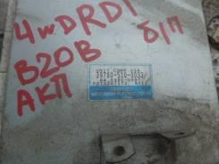 Блок управления двс. Honda CR-V, RD1