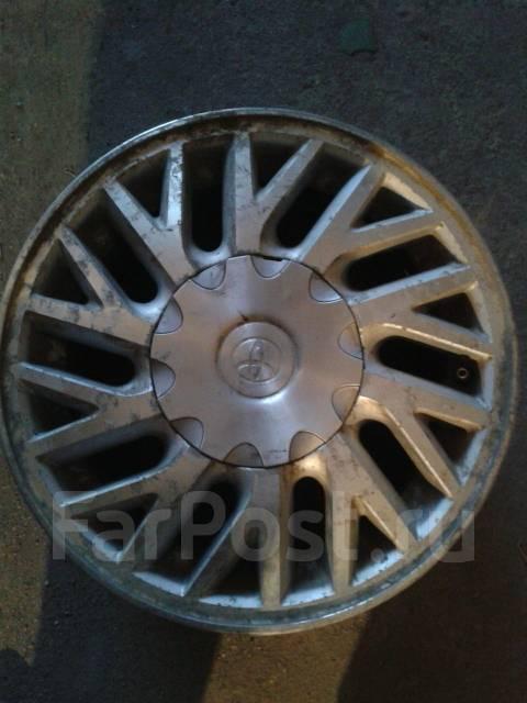 Toyota. x14, 5x114.30, ET0