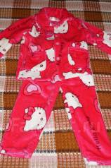 Пижамы. Рост: 98-104 см
