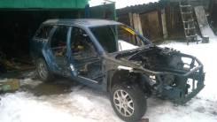 Кузов в сборе. Subaru Outback, BPE