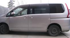 Nissan Serena. C25 225180, MR20 474641A