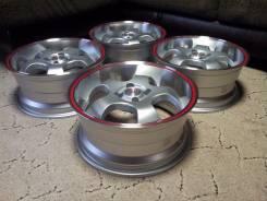 Sakura Wheels. 7.0x16, 4x100.00, ET35, ЦО 67,1мм.