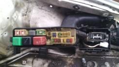 Блок предохранителей. Toyota Carina ED, ST202 Двигатель 3SFE
