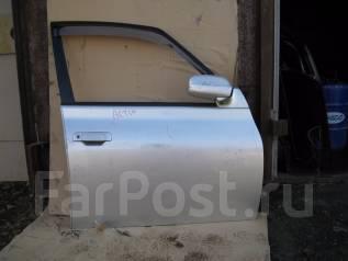 Дверь боковая. Toyota Opa, ACT10, ZCT10, ZCT15 Двигатели: 1ZZFE, 1AZFSE