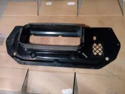 Направляющая интеркулера. Subaru Forester, SF5