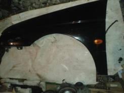 Крыло. Alfa Romeo 146