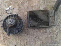 Радиатор отопителя. Mitsubishi Delica, P25W, P35W