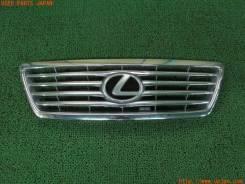 Решетка радиатора. Toyota Land Cruiser Cygnus Toyota Land Cruiser, UZJ100 Lexus LX470, UZJ100 Двигатель 2UZFE. Под заказ