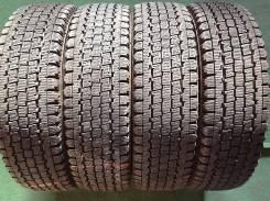 Bridgestone Blizzak W969. Всесезонные, износ: 10%, 4 шт