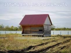 124. Шикарный земельный участок в п. Николаевка в. 3 000 кв.м., собственность, электричество, вода, от агентства недвижимости (посредник)