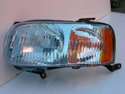 Оптика. Ford Escape Двигатели: DURATEC30, ZETEC