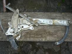 Стеклоподъемный механизм. Toyota Crown, MS135 Двигатель 7MGE
