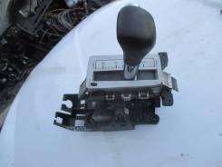 Селектор кпп. Toyota Allion, ZZT245 Двигатель 1ZZFE