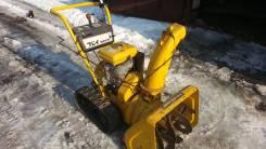 Продам самоходную снегоуборочную машину. 192куб. см.