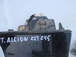 Пепельница. Toyota Allion, ZZT245 Двигатель 1ZZFE