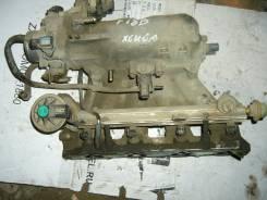 Коллектор впускной. Honda Accord Двигатель F18B