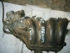 Коллектор впускной. Toyota Ipsum, ACM21, ACM21W Двигатель 2AZFE