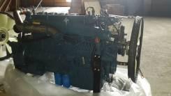 Двигатель. Shaanxi