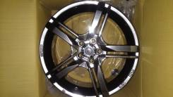 Light Sport Wheels. 7.0x16, 5x100.00, ET45, ЦО 73,1 мм.
