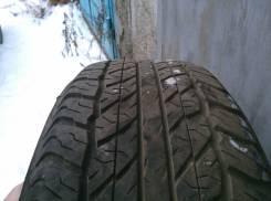 Dunlop Grandtrek AT20. Грязь AT, износ: 5%, 1 шт