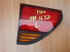 Планка под фонарь. Mitsubishi Diamante, F17A Двигатель 6G72
