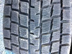 Bridgestone Blizzak MZ-03. Зимние, без шипов, 2002 год, износ: 10%, 2 шт