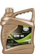 Eurol. Вязкость 10W40, полусинтетическое