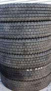 Bridgestone Blizzak W969. Зимние, без шипов, 2010 год, износ: 5%, 6 шт