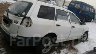 Nissan AD. VY11, QG13