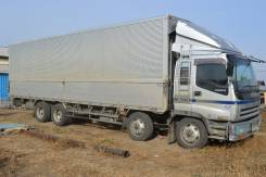 Isuzu Giga. Продается Isuzu GIGA, 1999 год, 19 000 куб. см., 15 000 кг.