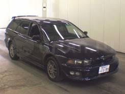 Mitsubishi Legnum. EC5W, 6A13