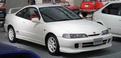 Honda Integra. 1998