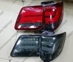 Стоп-сигнал. Toyota Fortuner, TGN51L, KUN60L, KUN51L