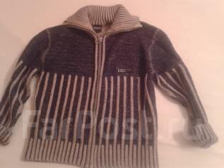 Пакет вещей на мальчика джинсы, джемпер Kiko. Рост: 146-152 см