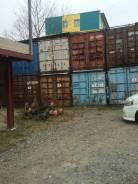 Контейнеры. Улица Марины Расковой 4б, р-н Трудовая, 20 кв.м., цена указана за все помещение в месяц