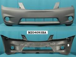 Бампер. Mazda Tribute, EPFW, EPEW, EP3W
