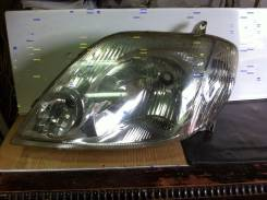 Фара Corolla NZE121 левая
