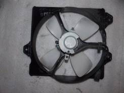 Вентилятор охлаждения радиатора. Toyota Corona Premio, ST210