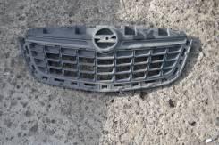 Решетка радиатора. Opel Mokka