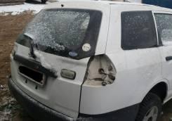 Дверь багажника. Nissan AD, VENY11, VHNY11, VY11, VFY11, VEY11, VGY11 Двигатели: QG15DE, YD22DD, QG13DE, QG18DEN, QG18DE