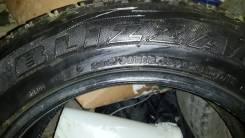 Bridgestone Blizzak LM-18. Зимние, без шипов, износ: 40%, 3 шт