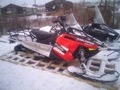 Polaris Indy. исправен, есть птс, без пробега