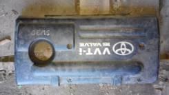 Крышка двигателя. Toyota Avensis Двигатель 1ZZFE