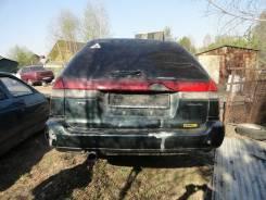 Subaru Legacy Wagon. BG5, EG20