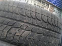 Michelin Latitude X-Ice. Зимние, без шипов, износ: 5%, 2 шт