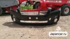 Бампер. Toyota Vanguard, GSA33W
