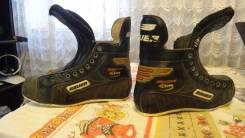 Продам ботинки Бауэр р41,5.