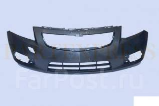 Бампер. Chevrolet Cruze, J300, J305 Двигатели: F16D3, F18D4, Z18XER