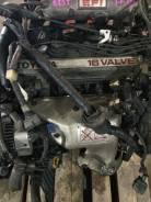 Двигатель. Toyota Camry Двигатель 4SFE