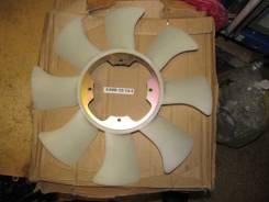 Вентилятор охлаждения радиатора. Nissan: Caravan, Datsun Truck, Atlas, Homy, Terrano, Datsun Двигатель TD27